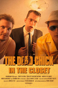 The Dead Chick <br>in the Close