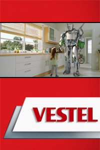 Vestel <br>&bdquo;Dishwasher&ldquo;