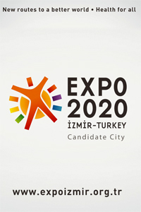 EXPO 2020<br>&bdquo;Health for all&ldquo;