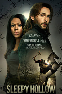 Sleepy Hollow<br>(TV)