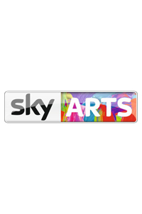 Sky Arts<br>Idents