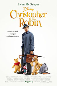 Christopher Robin<br>