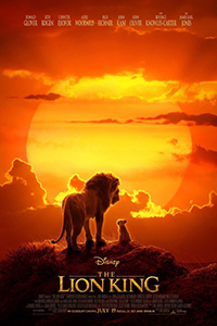 The Lion King<br>